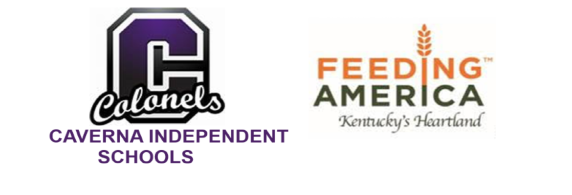Caverna Independent Schools partners with Feeding America