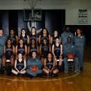 14-15 Girls Basketball